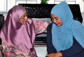 Tiada pemberian status warganegara kepada pembeli rumah program MM2H - Wan Azizah