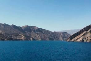 Hamparan gunung, tasik membiru melambung pesona Tajikistan