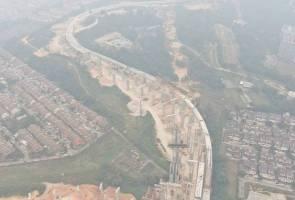 Lapan kawasan di Pulau Pinang, Perak, Pahang, Terengganu mula catat IPU tidak sihat