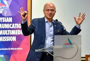 Demonstrasi 5G bermula Oktober, pelaburan RM116 juta - Pengerusi SKMM