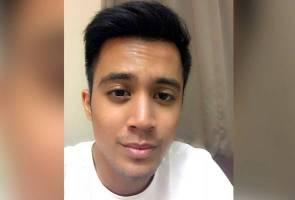Penyanyi Aliff Aziz didakwa di mahkamah Singapura