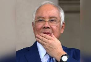 'Duit 1MDB lah bro'...