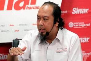 'Orang Melayu sendiri kurang sokong peniaga Melayu'