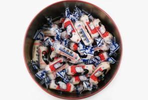 Tiada permohonan halal dari pengimport gula-gula White Rabbit