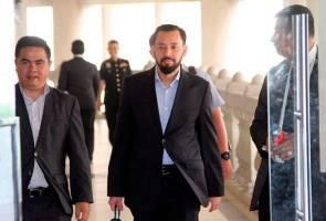 Perbicaraan kes 1MDB: Amhari akui buat pinjaman AS$200,000 daripada Jho Low
