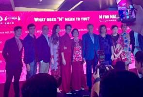 Tun Mahathir hadir tayangan gala 'M For Malaysia'