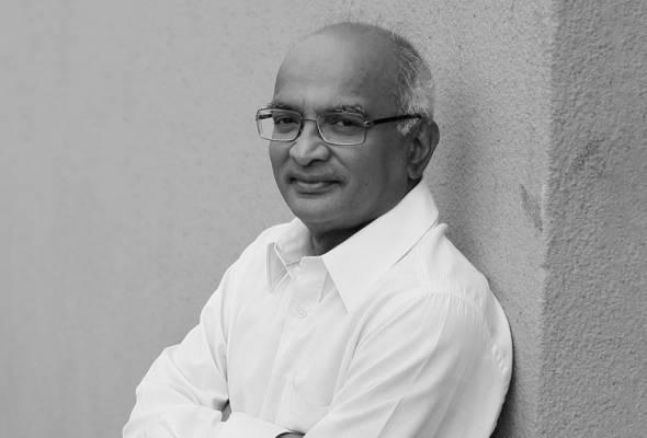 Johan mula mula berkhidmat sebagai wartawan bersama New Straits Times sebelum berpindah ke akhbar The Star pada tahun 1989. - Sumber foto: Facebook/Johan Fernandez | Astro Awani