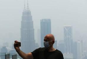 Pembenihan awan di Selangor dijangka Ahad atau Isnin ini - KP MetMalaysia