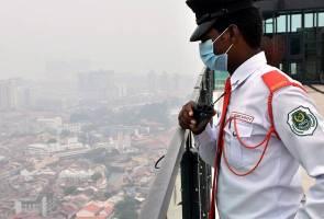Program FitMalaysia Edisi Melaka dibatalkan akibat jerebu