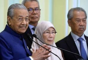 Kedah, Kelantan dan Perlis antara negeri miskin