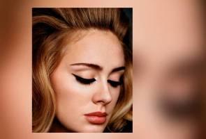 Adele luah rasa 'bebas' lepas bercerai