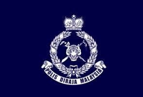 PDRM umum tujuh pertukaran pegawai kanan