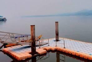 Jerebu: 8,000 nelayan di Perak terjejas, tidak turun ke laut