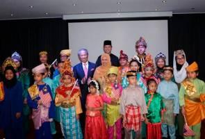 Kemeriahan sambutan Hari Kebangsaan, Hari Malaysia di New York