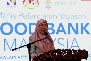 RUU FoodBank lindungi penyumbang, penerima akan dibentang di Parlimen hujung tahun ini - TPM