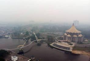 MET Malaysia mungkin mulakan operasi pembenihan awan di Sarawak esok