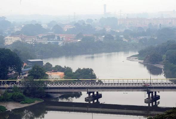 Pembakaran terbuka: Selangor bekerjasama dengan PDRM untuk kenakan tindakan tegas