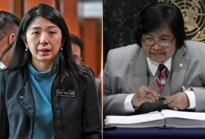 Jerebu: Yeo Bee Yin sudah 'hulur' bukti data, Nurbaya nafi salah Indonesia sepenuhnya