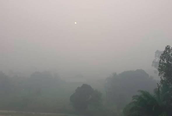 Jerebu: Lebih banyak sekolah ditutup di Sarawak