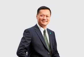 Anuar Taib letak jawatan sebagai CEO Huluan Petronas