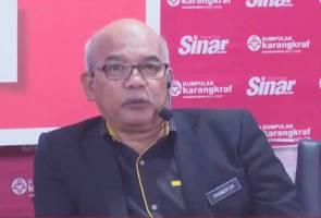 Peruntukan Akta SPRM akan dipinda untuk beri lebih kuasa perangi rasuah