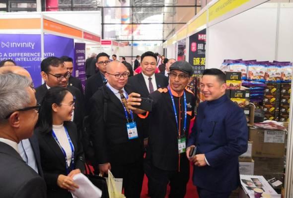 CAEXPO 2019 turut tingkatkan ekonomi domestik