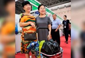 CAEXPO 2019: Produk makanan Malaysia paling digemari pembeli China