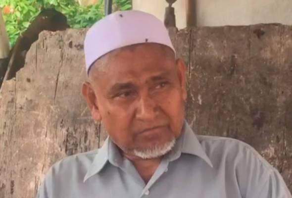 Mohd Kassim sememangnya mengharapkan agar proses penghakiman inkues dapat dijalankan tanpa diganggu oleh mana-mana pihak. | Astro Awani