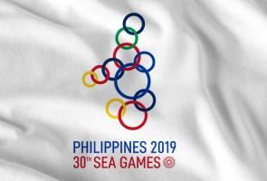 Megat Zulkarnain berang tindakan Filipina pindah venue pertandingan