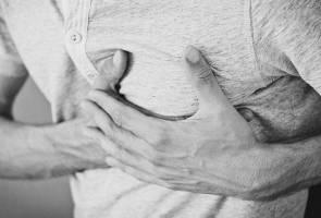 Jumlah pesakit jantung di Perlis meningkat