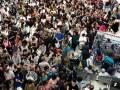 Taufan Faxai: 3 maut, ribuan terkandas di lapangan terbang