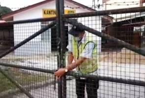 Jerebu: Semua sekolah di negeri Selangor ditutup selama dua hari