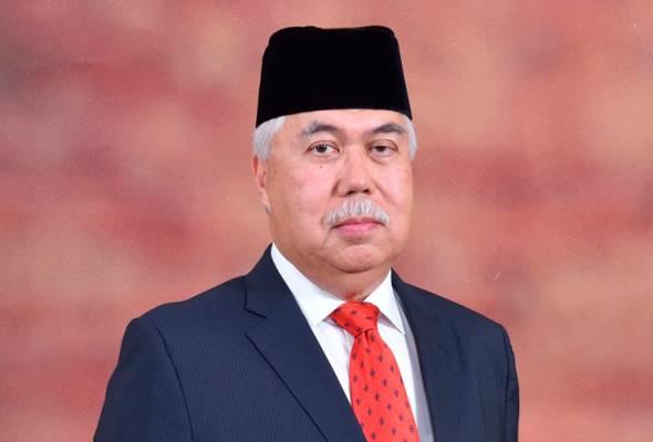 Tengku Temenggong Kelantan: Saya rasa seperti yang diketahui umum tuanku (Sultan Ismail Petra) sedang berada di hospital. Setakat ini Alhamdulillah keadaan kesihatan tuanku stabil. - Gambar fail | Astro Awani