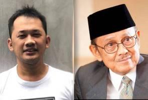 Pengarah filem Hanung Bramantyo kongsi kisah bersama BJ Habibie