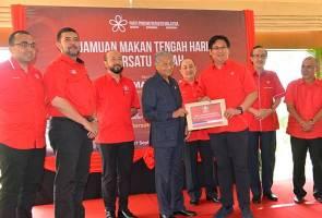 Sabah, Sarawak lebih kaya berbanding negeri-negeri lain - Tun M