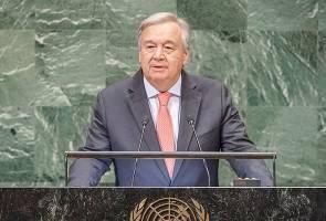 PBB mungkin tak cukup duit bayar gaji pekerja bulan depan