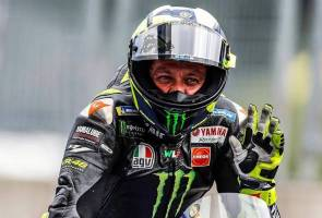 Valentino Rossi 'lega' Presiden Yamaha Motor Racing umum tarik diri