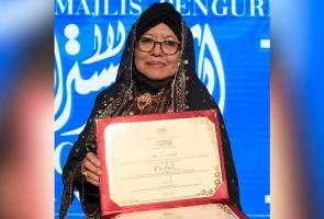 Pelajar perlu lebih akses bahan sastera negara - Siti Zainon