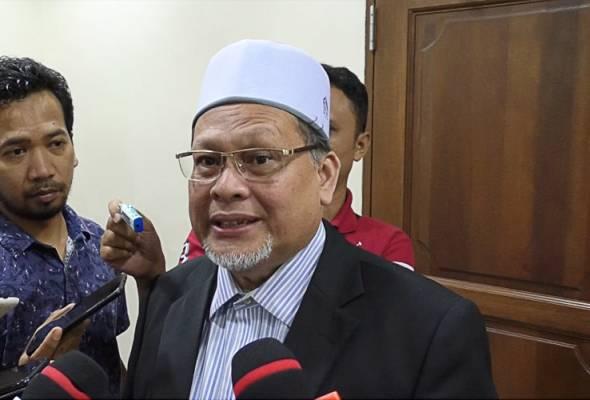 Kecelaruan dalam PN boleh selesai jika semua pihak duduk berunding - Mohd Amar