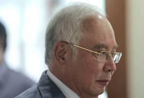 Najib setuju 1MDB pinjam RM3 bilion dari Perkeso untuk beri pinjaman pada PSI - Saksi
