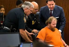 Angkara dendam, lelaki bunuh enam ahli keluarga bekas isteri