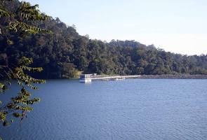Hukuman lebih berat bagi yang terlibat dengan pencemaran air sedang dikaji
