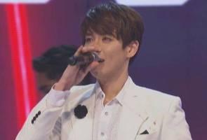 Han-Byul muncul juara Big Stage musim kedua