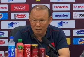Kelayakan Piala Dunia/Piala Asia: Hang-seo gemuruh bertemu Harimau Malaya