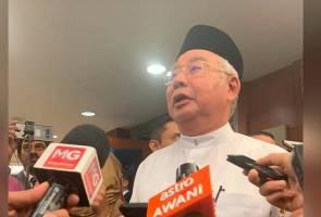 """Program Subsidi Petrol: """"This is a joke!"""" - Najib"""