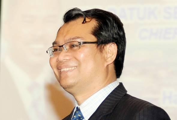 Jabatan Audit Negara mengesahkan memo memaklumkan Ketua Audit Negara positif COVID-19. -Gambar fail | Astro Awani