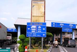 Lanjut tempoh operasi ICQS Padang Besar rancakkan aktiviti ekonomi - Exco Perlis