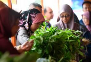 Menteri syok sendiri rasa harga barang murah - Pemuda UMNO Kelantan