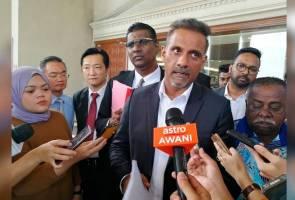Peguam failkan permohonan 'Habeas Corpus' terhadap lima tahanan LTTE