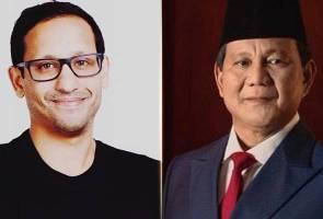 Jokowi umum barisan Kabinet Indonesia Maju 2019